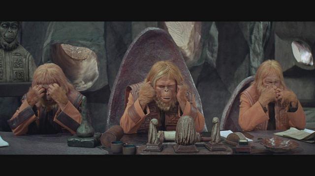 apes 1968